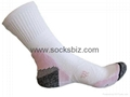 Sports Socks Outdoor Socks Cotton Socks