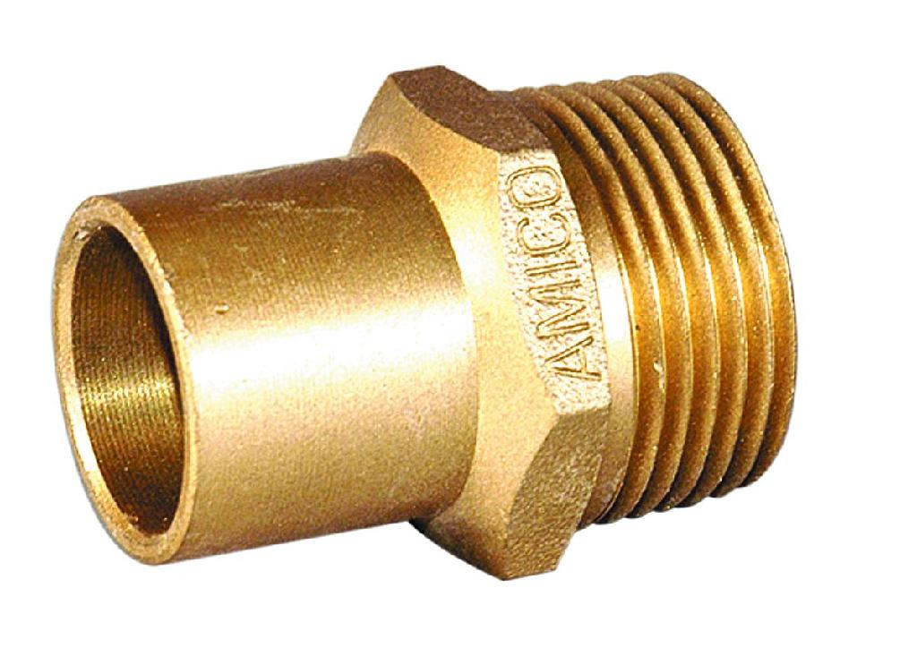 Copper alloy fittings amico china manufacturer products