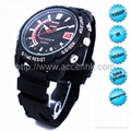 1080P IR Night Vision Waterproof Watch Camera Hidden Video Recorder Manufacturer