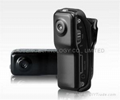 Wholesale Mini DV Camcorder Sports Video Camera Spy Webcam MD80 720x480 30fps