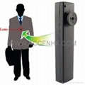 4GB Mini Spy Cam Button Video Camera