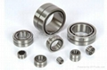 Full complement needle roller bearing
