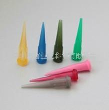 TT斜式塑胶点胶针头