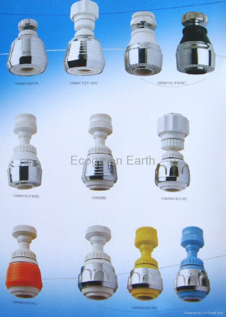 Exceptionnel Swivel Faucet Aerator 1 ...