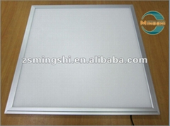 Acrylic LED light guiding Plate