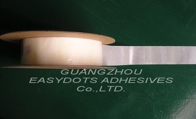 Glue Square-方形压敏双面胶贴 5
