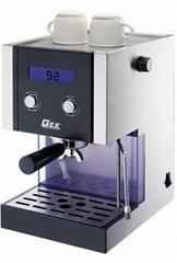 Digital Espresso Coffee Machine - GCM2103