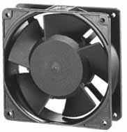 現貨銷售DCS機櫃專用風扇