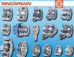 弗兰德减速机专用逆止器(RINGSPANN)
