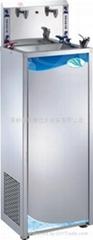 供应不锈钢饮水机