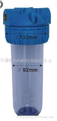 水处理用滤壳 1
