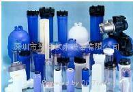 水处理用滤壳 3