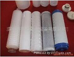 水处理滤芯