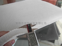 3D床墊材料