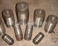 东莞市明安压铸机械配件厂供应压铸机配件
