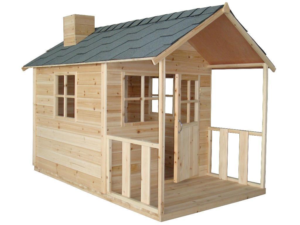 Kids Play House Ht W 022 Huatai China Manufacturer
