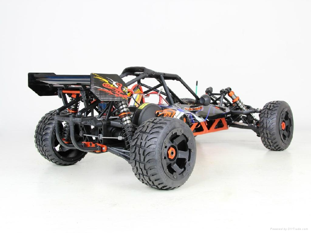 Low Price Gas Powered Rc Cars