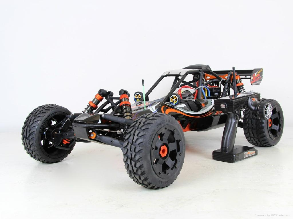 Gas Powerd Rc Cars