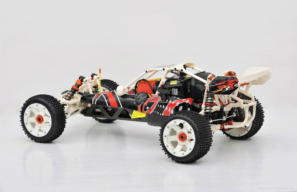 RC Hobby Car - BAJA 260C - ROVAN (China Manufacturer) - Model Toys - Toys Products - DIYTrade ...