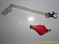 塑膠彈簧挂繩