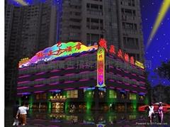酷乐广告招牌LED光源
