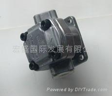 日本岛津(SHIMADZU)GPY齿轮泵/GPY齿轮泵