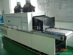 东莞UV固化机