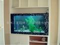 2012新款生态水族箱