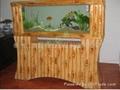 屏风式水族箱 2