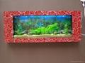 三友精品生态壁挂鱼缸 2