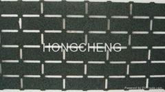 Patent Siamesed Asphalt Wall Tile