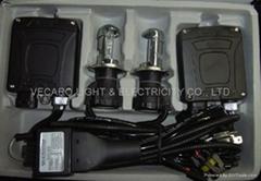 car xenon lamp kit, HID xenon kit, xenon HID kit, HID kit