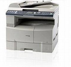 松下数码复印机