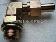 深圳无缝钢管