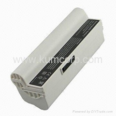 Laptop battery for ASUS Eee PC