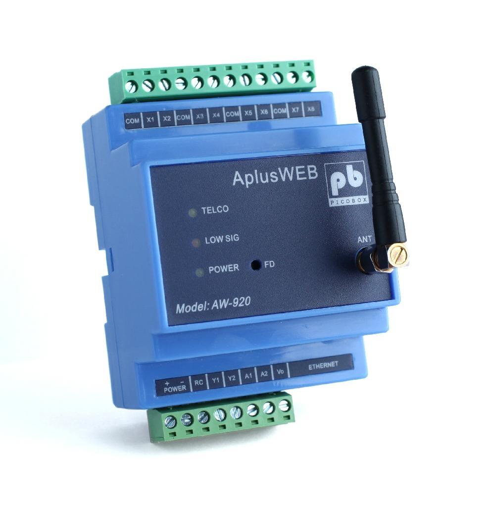 AplusWEB (AW-920) 1