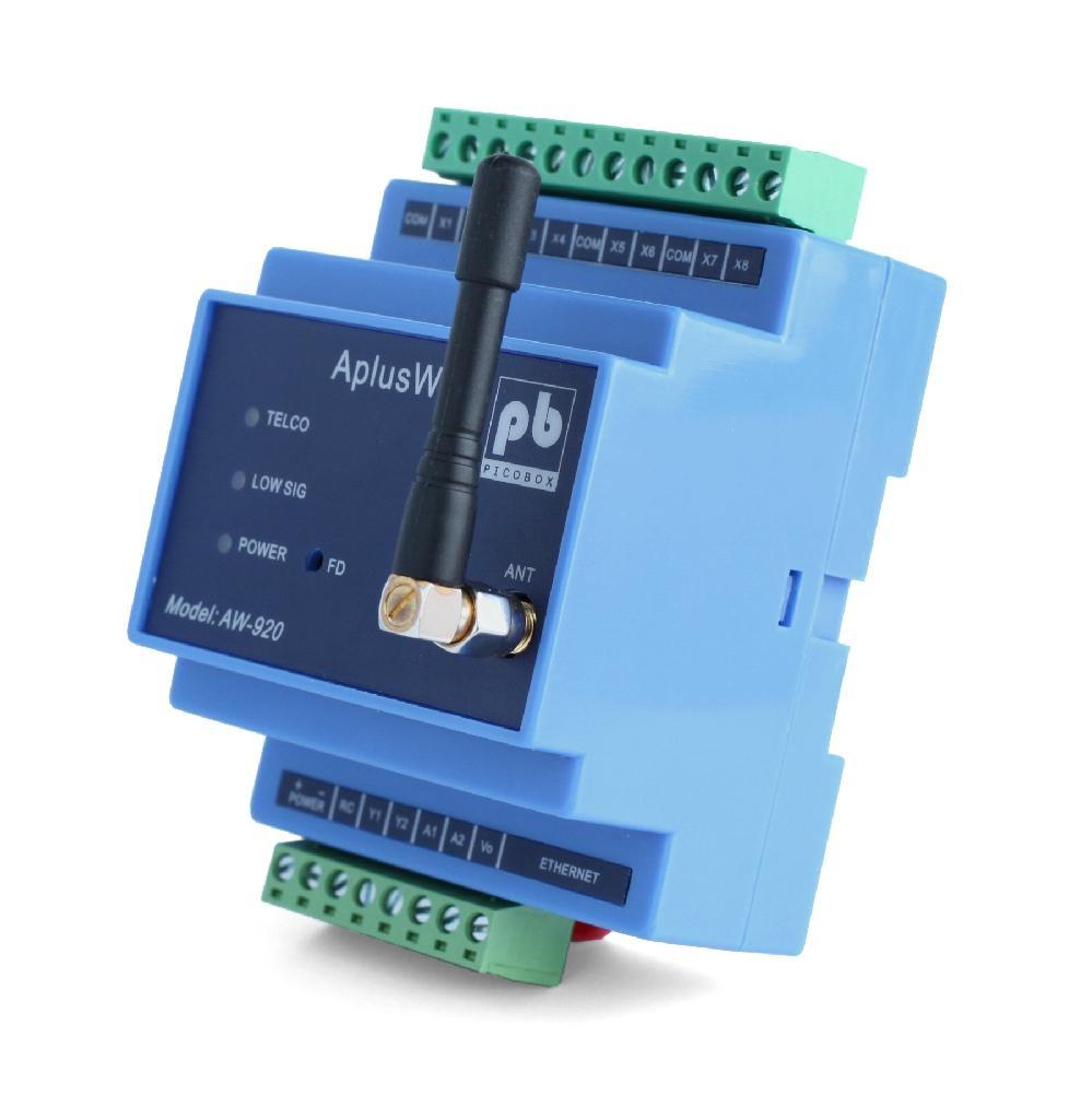 AplusWEB (AW-920) 2