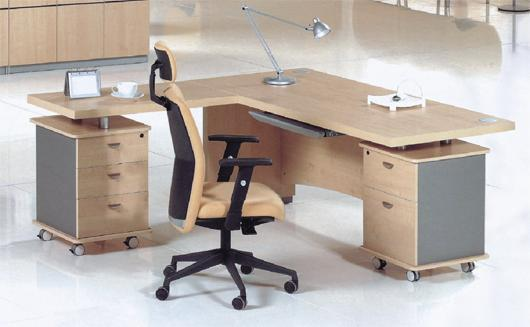 Office Desk 1