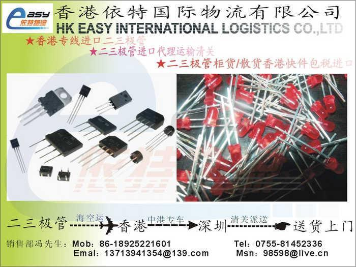 IC import customs clearance 2