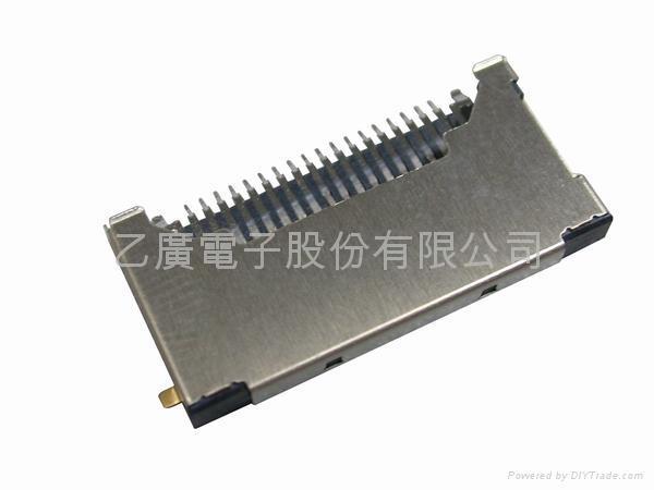 XD CARD CONN  1