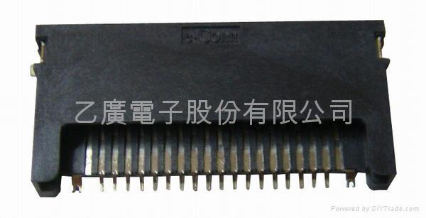 XD CARD CONN  2