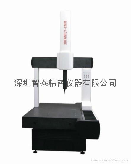 三坐标测量机 1