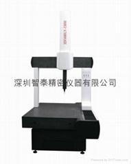 三坐標測量機