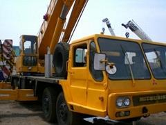used KATO crane 50t, used KATO truck crane 50t, used KATO mobile crane