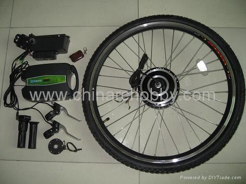 Bikes Electric Parts electric bike conversion kit