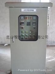 崑山蘇州風機電控箱
