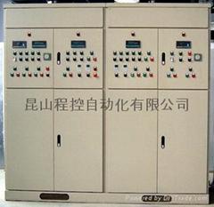 崑山機械設備控制櫃