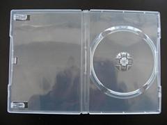 Machine grade DVD Case