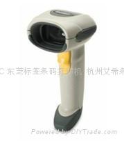 Symbol LS4208手持激光条码扫描器