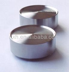 Titanium Aluminum (TiAl) Alloy Sputtering Targets